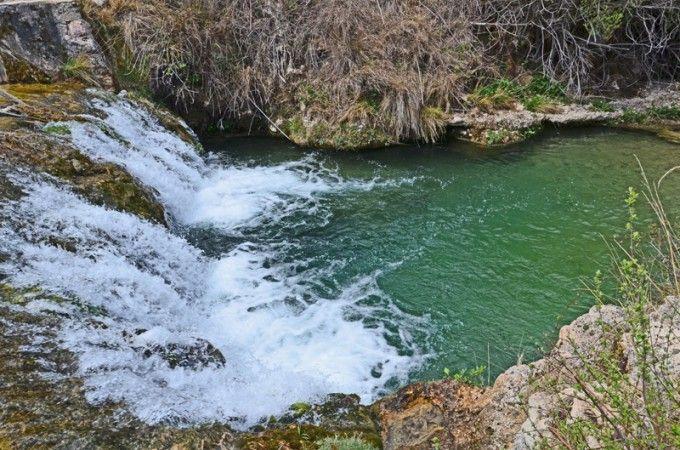 beceite,rio matarraña,casas rurales